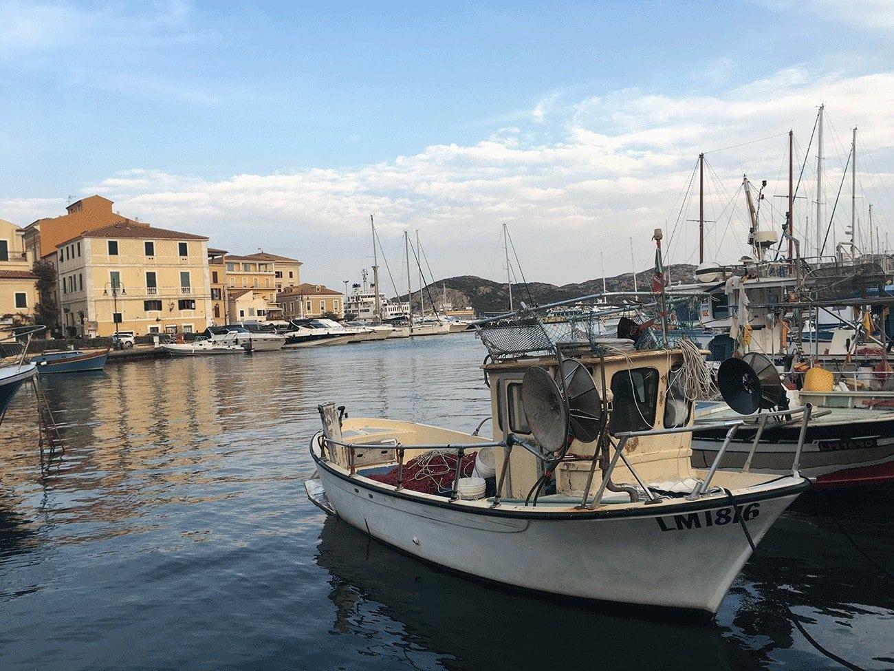 plongée, la maddalena, italie, trail, voyage, sardaigne