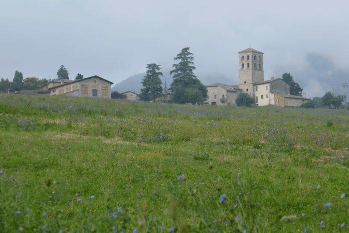 église italie