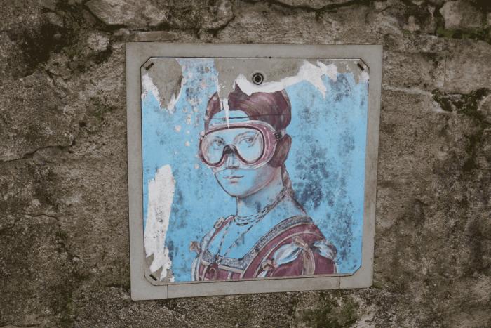 street art italie