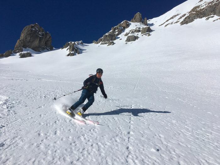 virage ski beaufortain pantalon shuksan