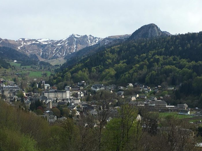 mont dore village