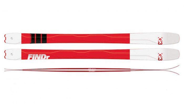 ski de randonnée G3