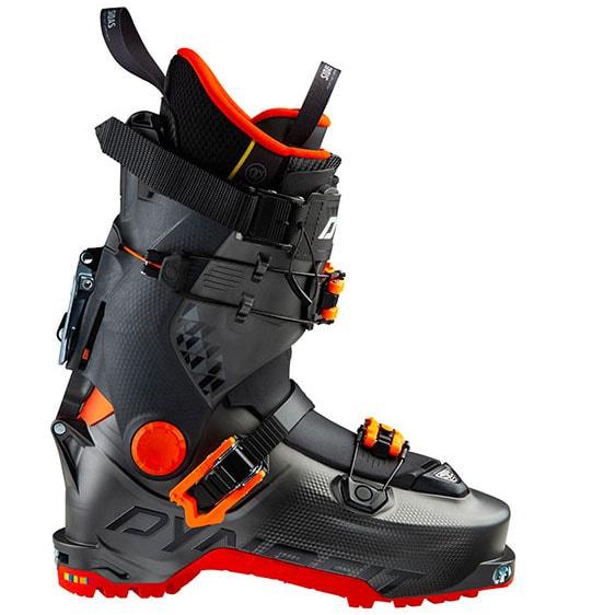 hoji free 2020 ski de randonnée côté