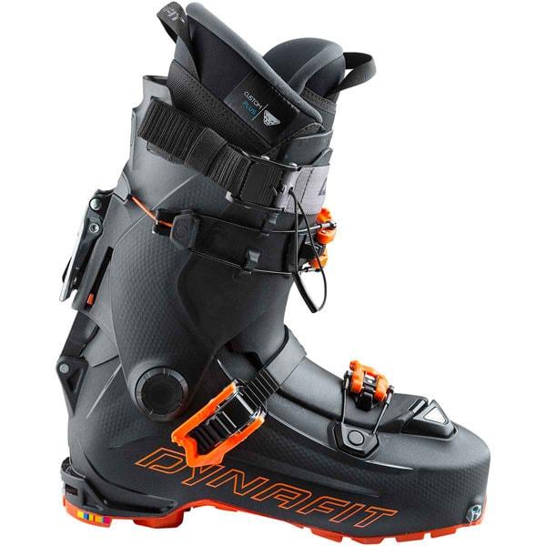 hoji pro tour ski de randonnée côté