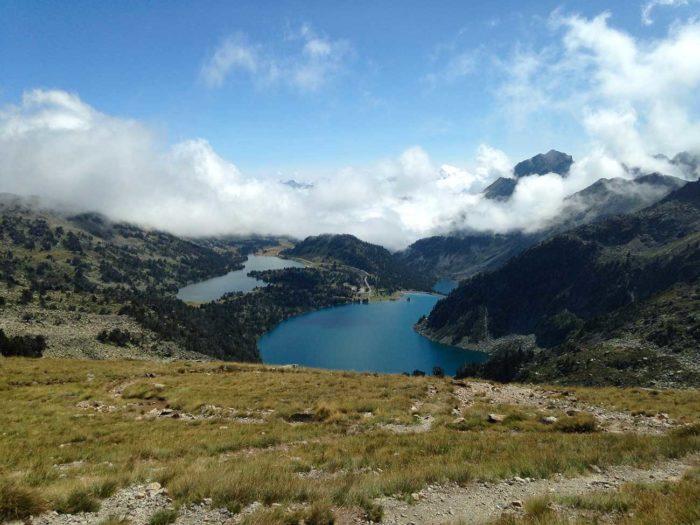 lacs néouvielle