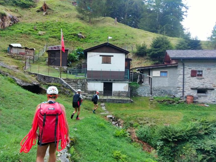 village suisse tessin