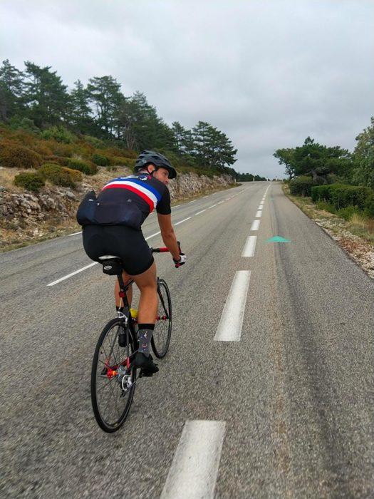 cyclisme mont ventoux