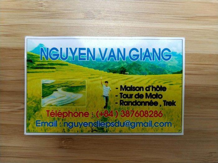 contact guide sapa francophone