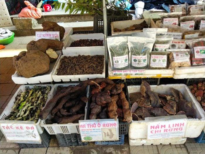 marché sapa