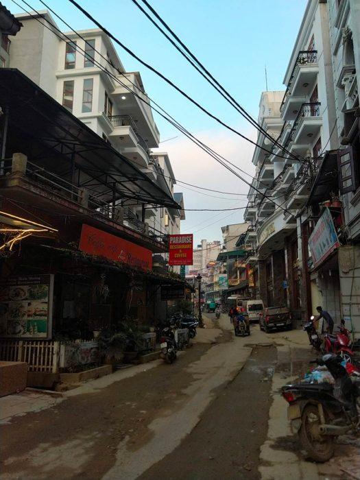 rue de sapa