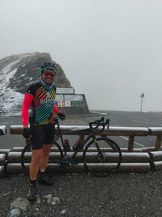 galibier cyclisme